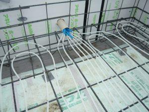 土間蓄熱暖房2